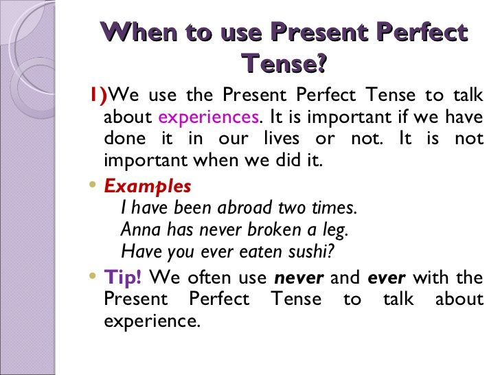 when to use past tense in essay Using tenses in essays thinking about the use of tense in your writing differences between written and past tense in essays in essays, use past tense for:.