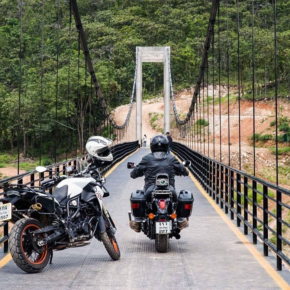 Borneo Motorcycle Tours With Images Tours Motorcycle Borneo