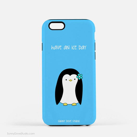 competitive price 7310b 0bd83 Cute Phone Case iPhone Christmas Gift For Girlfriend Her Funny ...