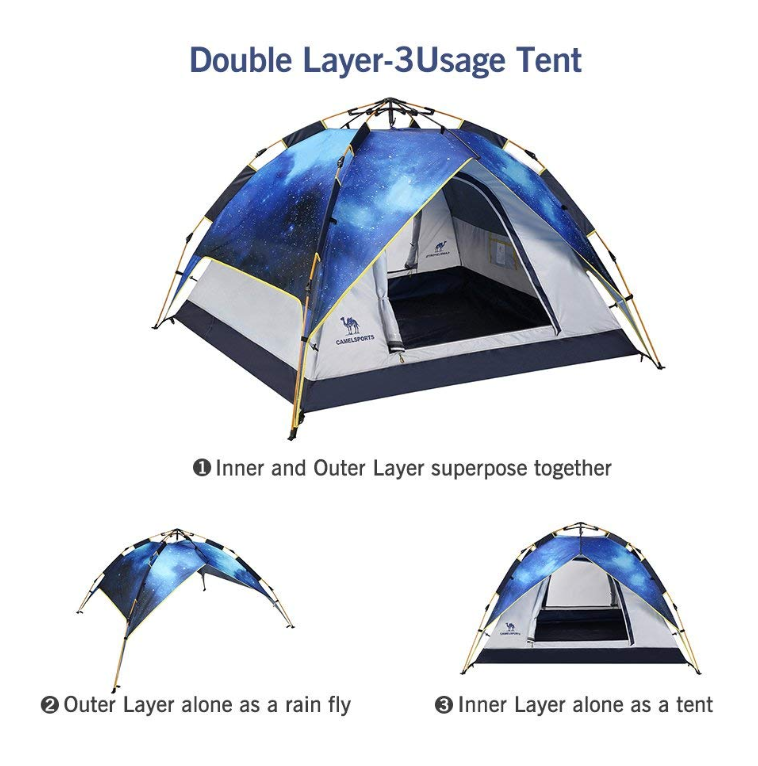 Pin On Tent