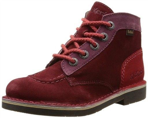 divers styles magasin en ligne remise chaude kick cod filles kickers 236983-30 | Shoe heaven | Shoes ...