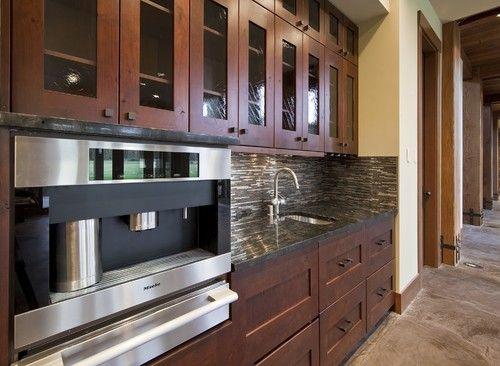 Northwest kitchen contemporary kitchen seattle for Modern kitchen cabinets seattle