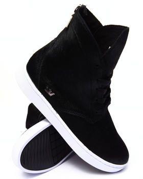 ffac92f056e Buy Joplin Pony Hair Sneaker Women s Footwear from Supra. Find Supra  fashions   more at DrJays.com