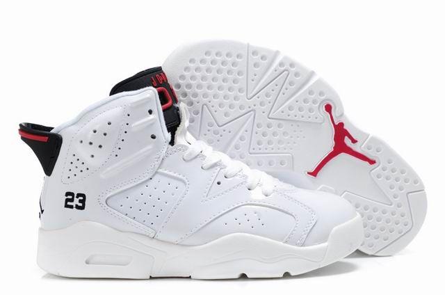Air Jordan 6 Kid Shoes | Air jordans