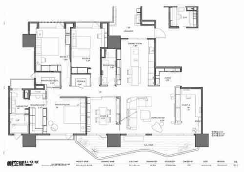 Intérieur Maison Moderne Avec Décoration Asiatique | Interiors