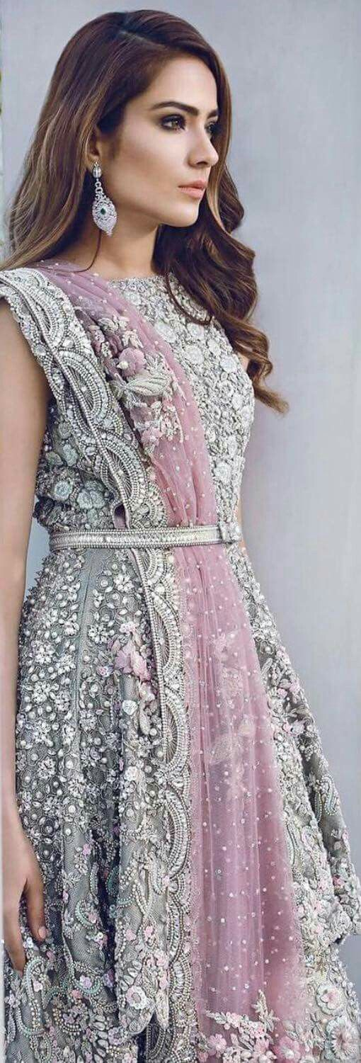 Pakistani couture by republic women\'s wear | Indian inspiration ...
