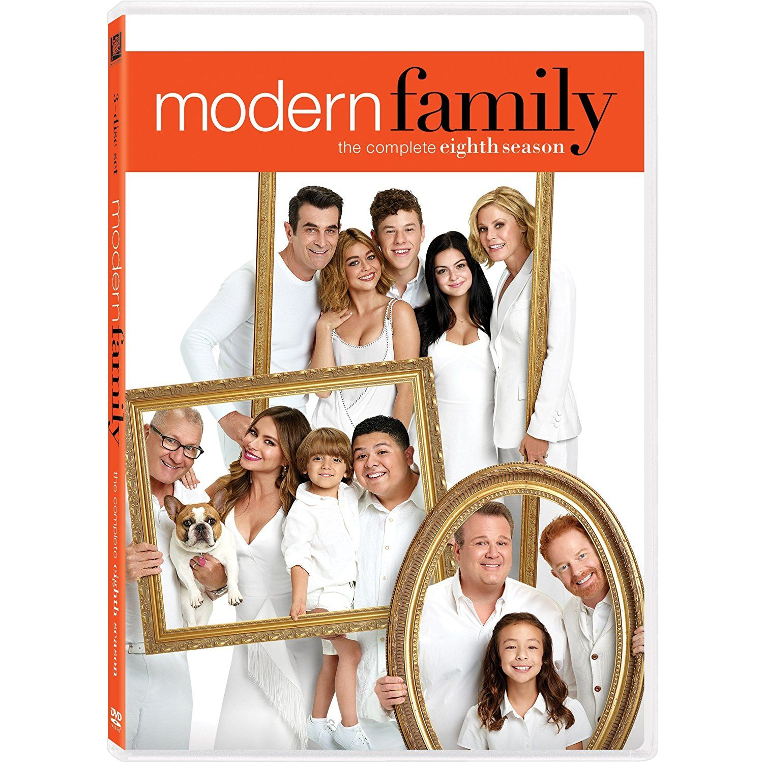 Modern Family Season 8 * Click on the image for
