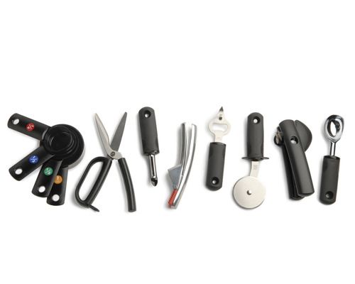 Oxo Kitchen Utensils Flooring Home Depot Good Grips Ergonomic Tools Based On The Concept Of Universal Design Usuable By All