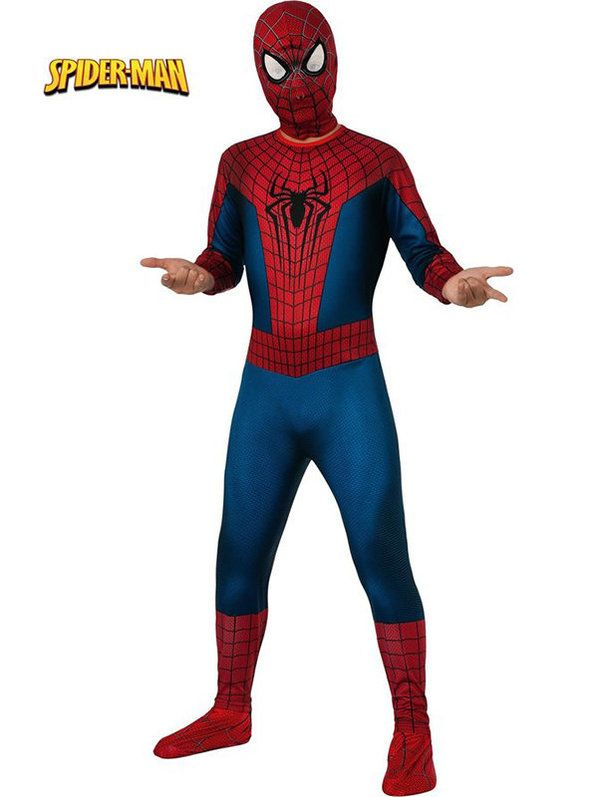 Check out Amazing Spider-Man 2 Child Costume - Spiderman Costumes from Costume Super Center