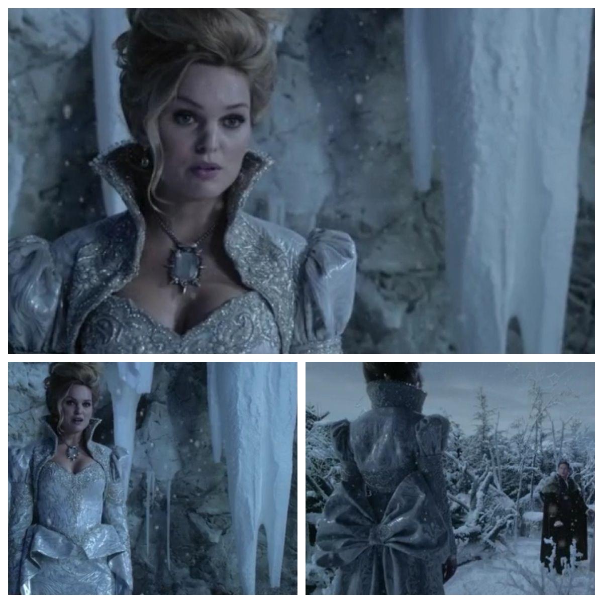 Dress Glinda - Once upon a time