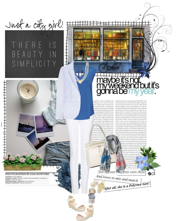 """""""Today's outfit, at work"""" by solespejismo ❤ liked on Polyvore"""