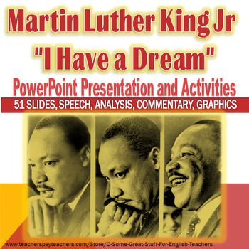 made martin luther king jr s have dream speech effective Martin luther king's i have a dream speech text and audio.