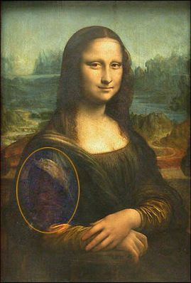 Mona Lisa Secret | File:Mona Lisa - Secrets Exposed.jpg ...