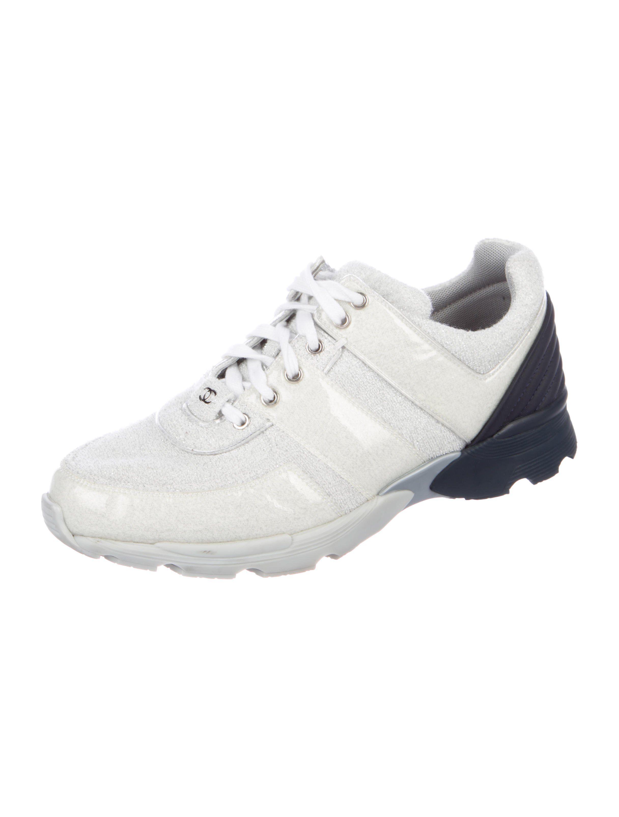 Metallic-Accented PVC-Trimmed Sneakers   Leggings Tattoos   Sneakers