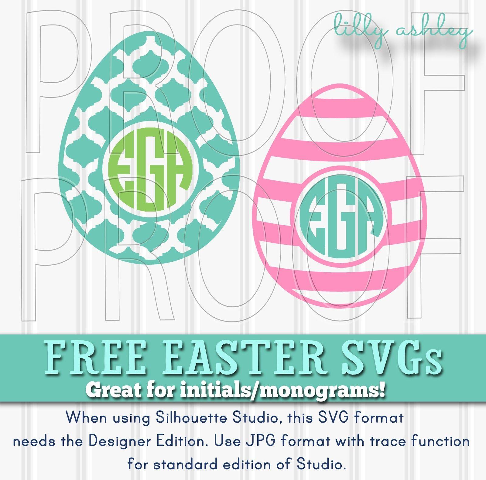 Free Easter SVG Files Svg files for cricut, Cricut