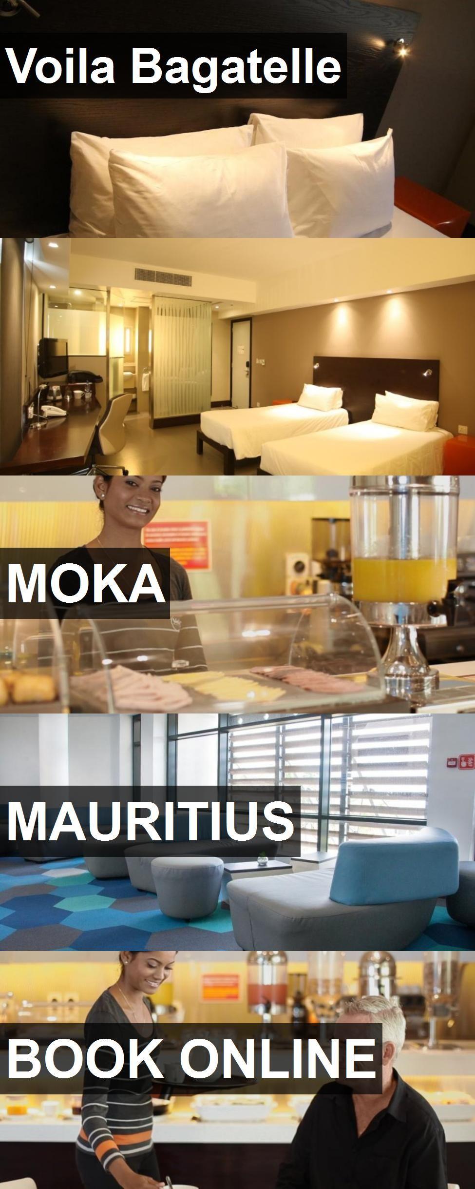 Go Sport Mauritius Bagatelle