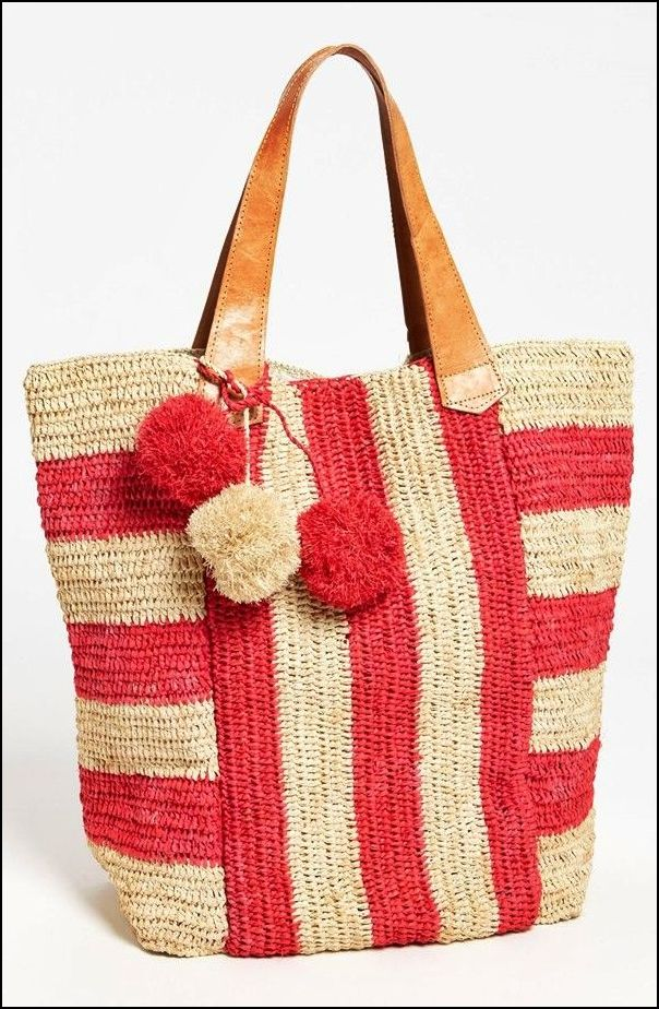 f75400216 bolso tejido a crochet , solo con varetas, cambiando el color imagenes de  la web