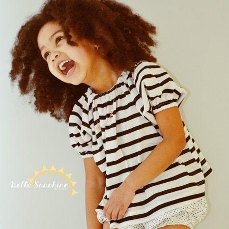Lala Spring Top & Dress