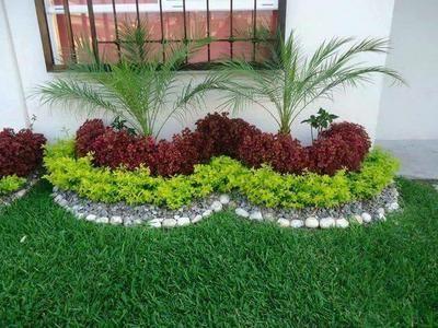 Dise o y decoraci n de jardines peque os jardines de for Decoraciones de jardines pequenos