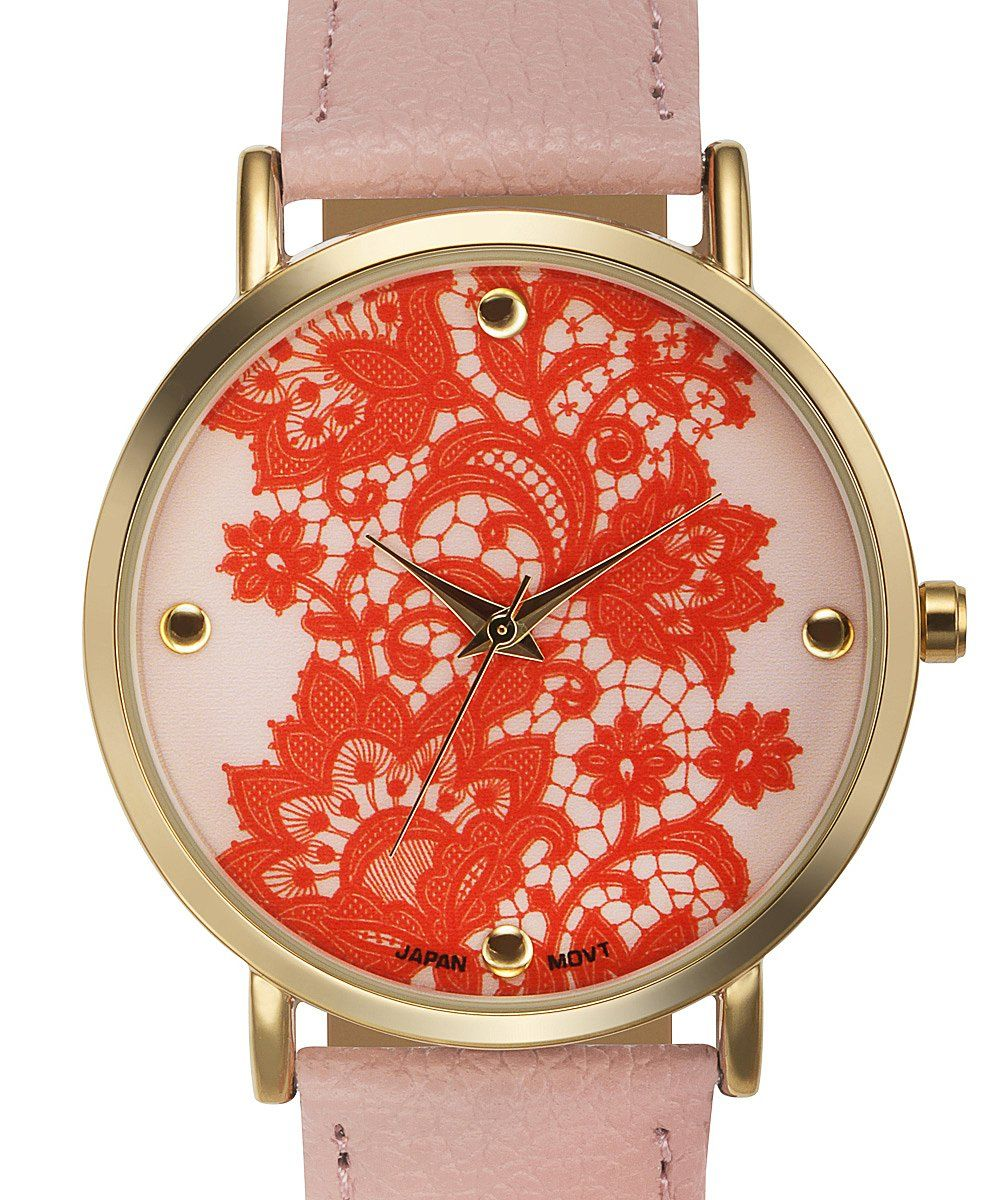 (A)DD: Get a $445 Rosseau Watch for Under $25 (Seriously!)