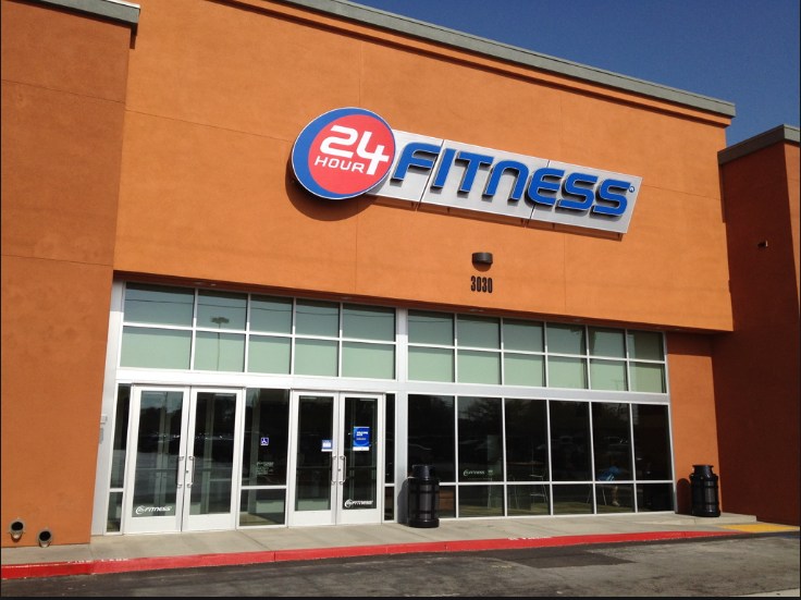 Look At Free Group Classes For Members At 24 Hour Fitness Discounted Coupon Code 24 Hour Fitness Build Muscle Fitness 24
