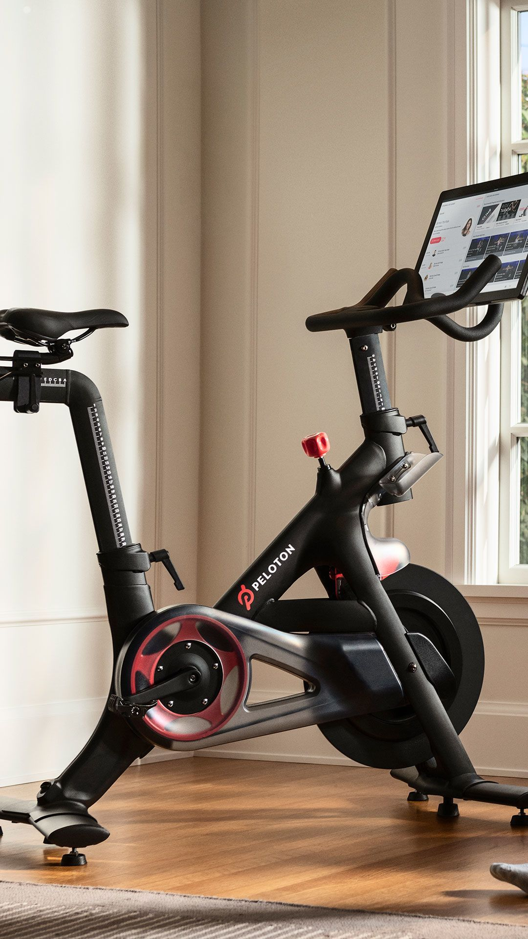 How i get it done the best peloton mom hacks for