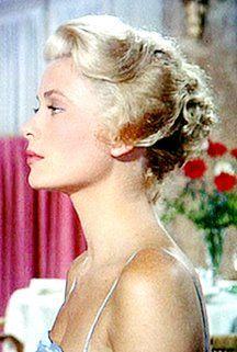 Grace Kelly wedding hairstyle | Wedding thoughts | Wedding ...