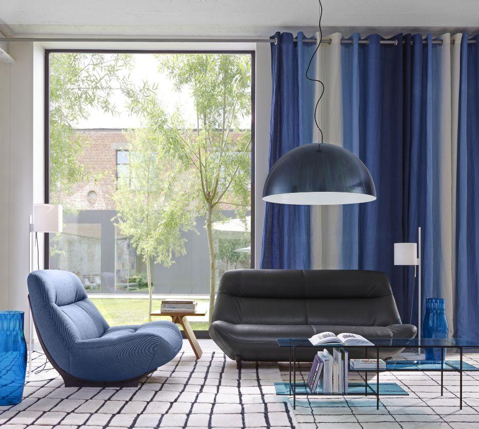 MANAROLA, Sofas Designer : Philippe Nigro | Ligne Roset