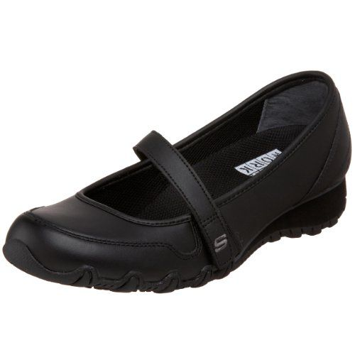 Skechers for Work Women`s Impressive Mary Jane $38.97