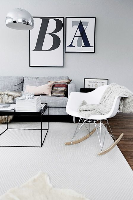 Inspiring Homes Playtype Nordic Days Home Living Room Interior Design Home