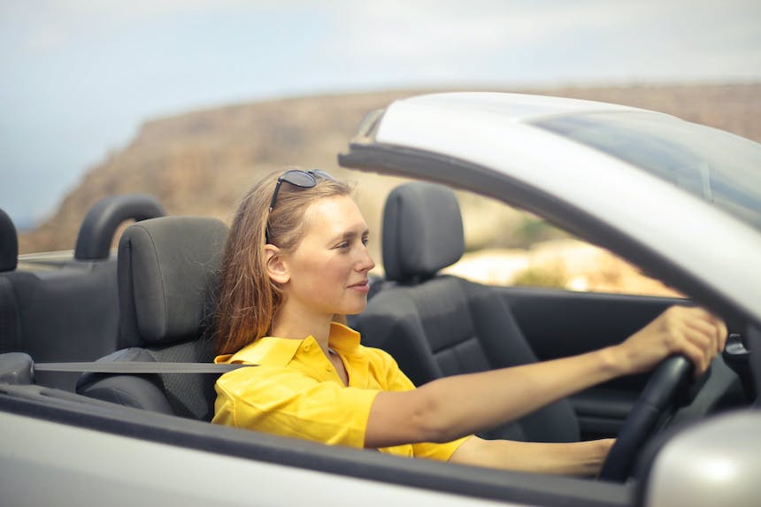 Consider These 4 Protections When Letting Your Teenager Drive Your