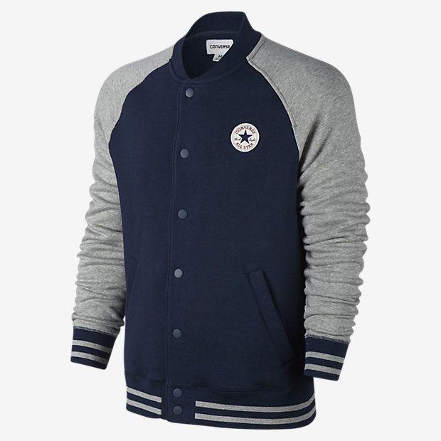2converse jacket