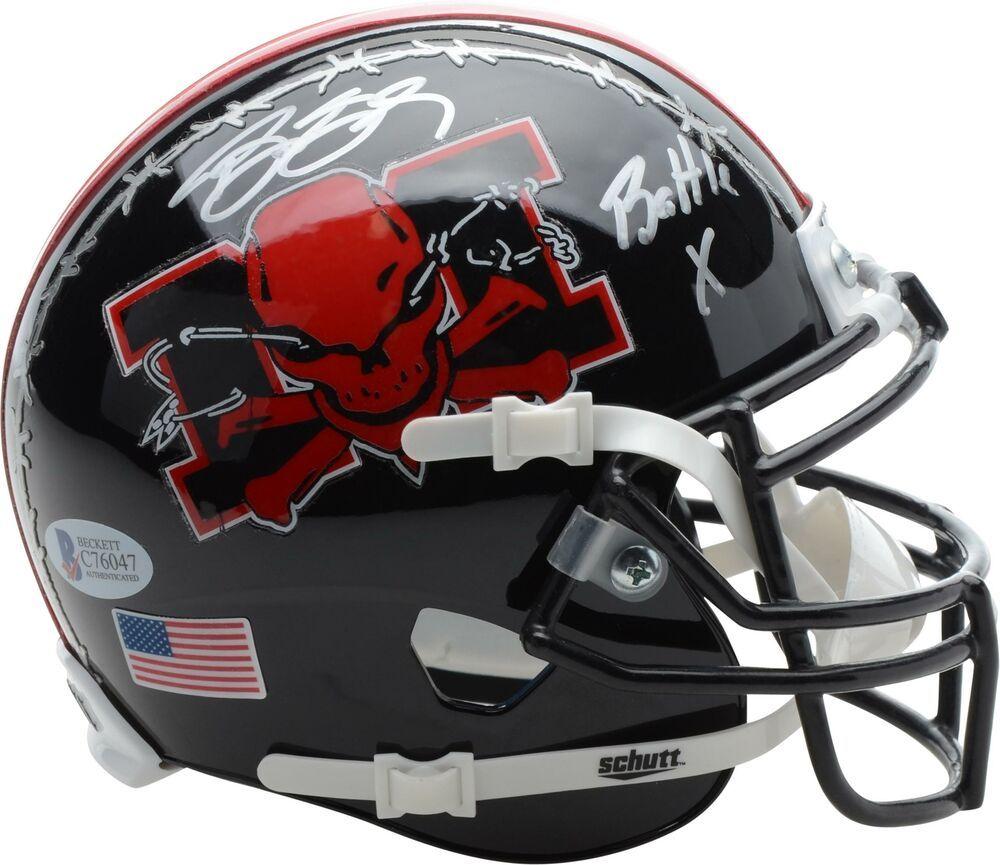 MEAN JOE GREENE Edition PITTSBURGH STEELERS Riddell REPLICA Football Helmet NFL