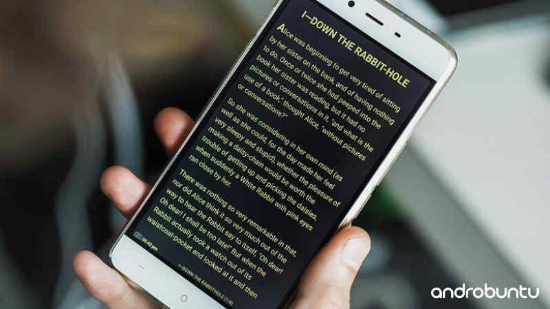 10 Aplikasi Baca Novel Terbaik Di Android Gratis Terbaru Membaca Buku Buku Novel