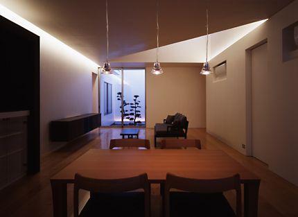 ヒダマリノイエ 実績紹介 一級建築士事務所エヌアールエム 大阪を中心に近畿・中部・四国で活動する大阪の建築設計事務所 建築家