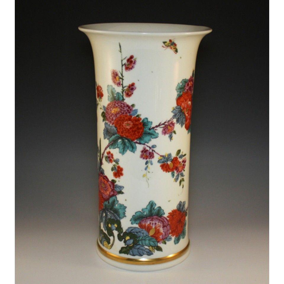 Lenox bone china saxony meissen large 11 vase smithsonian lenox lenox bone china saxony meissen large 11 vase smithsonian floridaeventfo Image collections