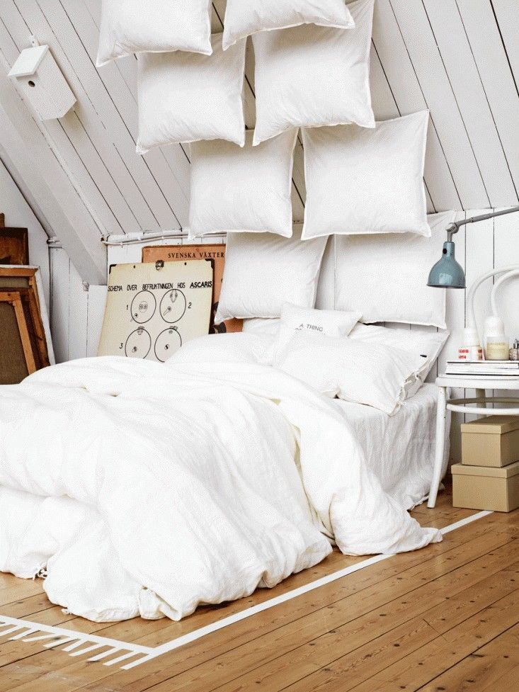 How To Soundproof A Noisy Apartment Loft Interior Design Pillow