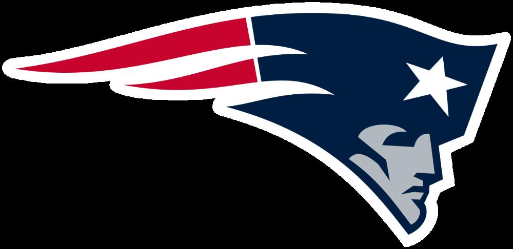 New England Patriots logo FileNew England Patriots logo
