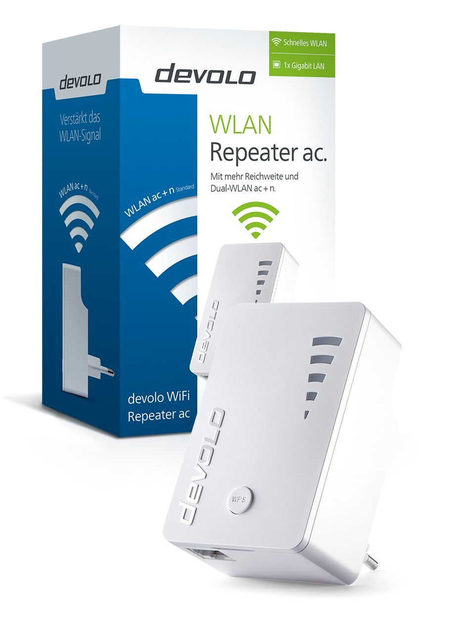 Novo Repetidor De Sinal Wifi Da Devolo Tem Velocidades Até 1200 Mbps Wifi Tp Link Personal Care