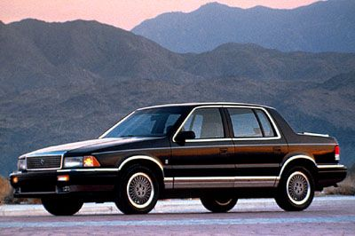 1989 Plymouth Acclaim Mine Had A Soft Top And My First Automatic 4cyl Plymouth New Holland Tractor Repair Manuals