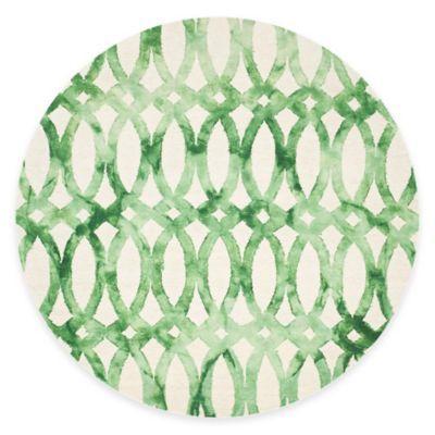 Round Green Area Rugs.Green Circular Rug Area Rug Ideas
