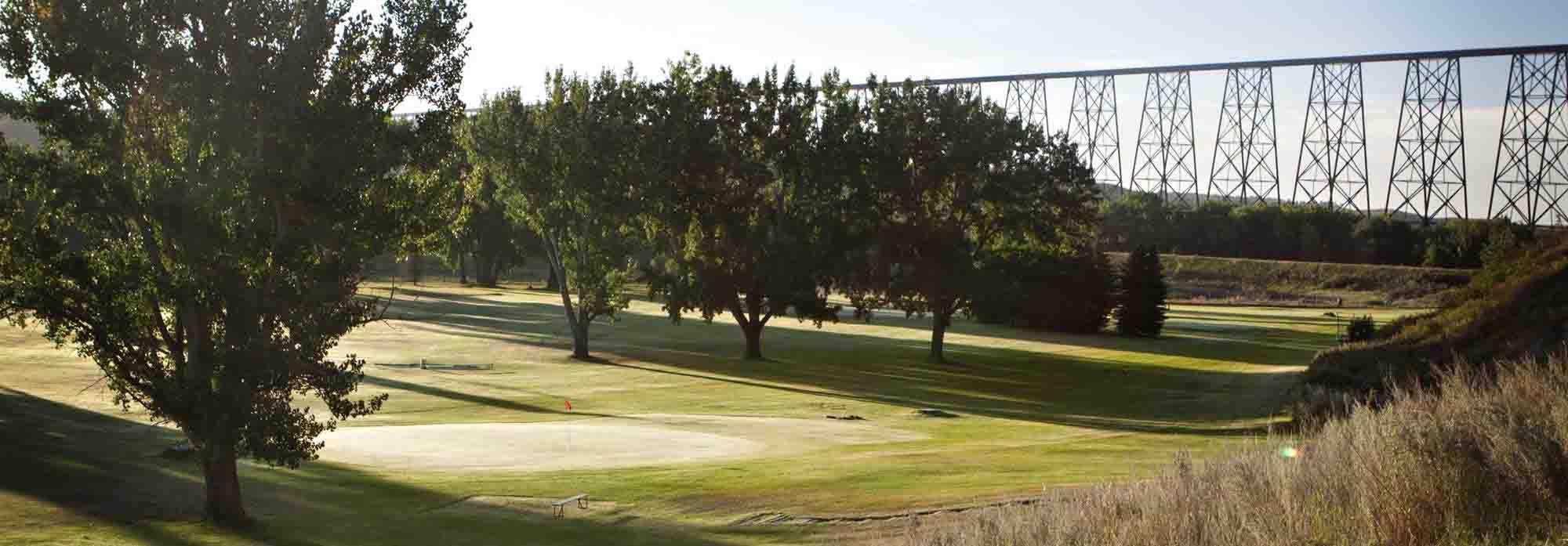 32+ Bridge valley golf course viral