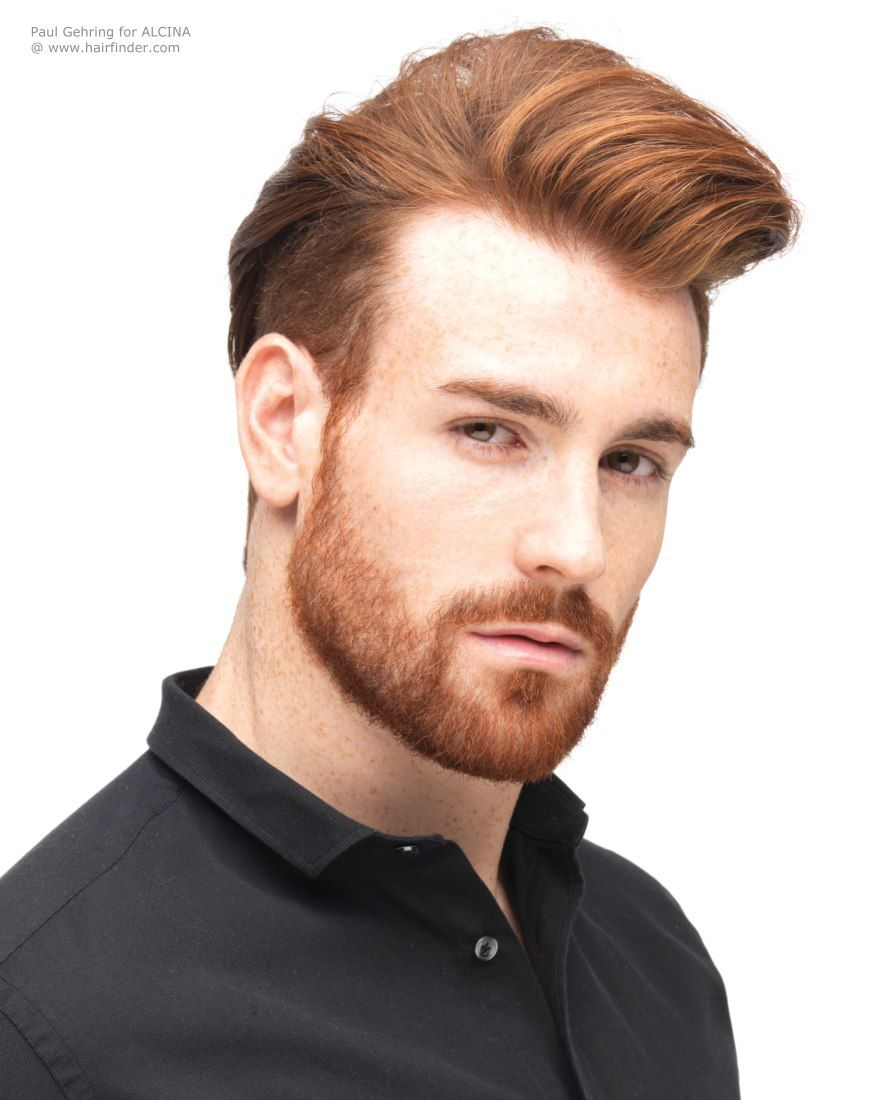 Brilliant Hair Style For Men Beards And Mustaches And Style On Pinterest Short Hairstyles For Black Women Fulllsitofus