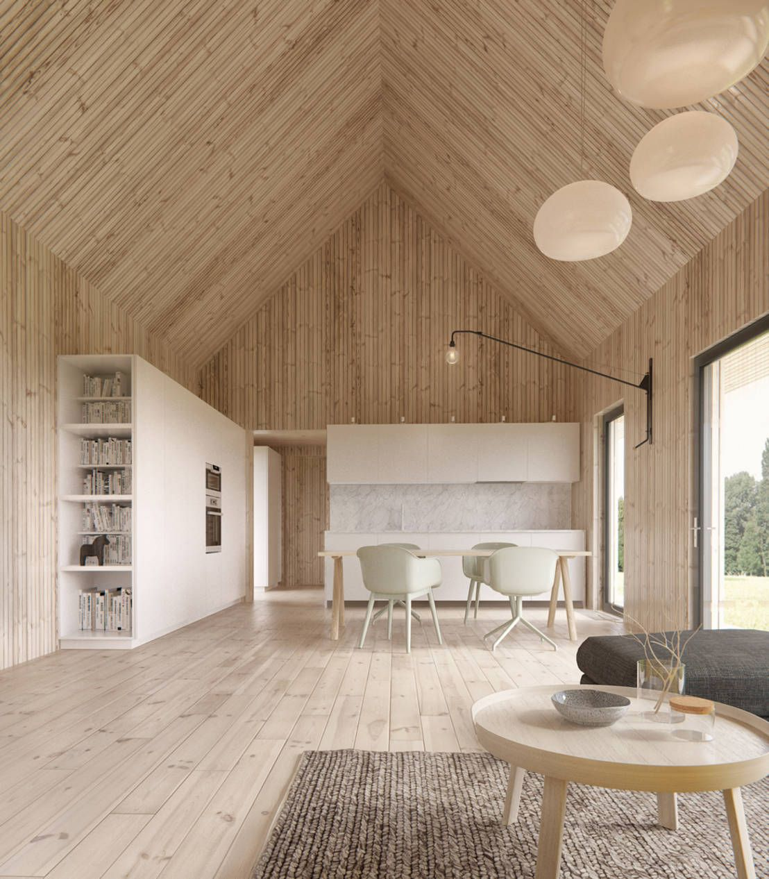 6 architetti per 6 stili diversi design interiors