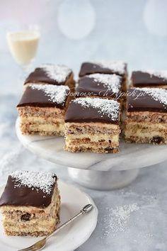 польська кухня рецепти десерт