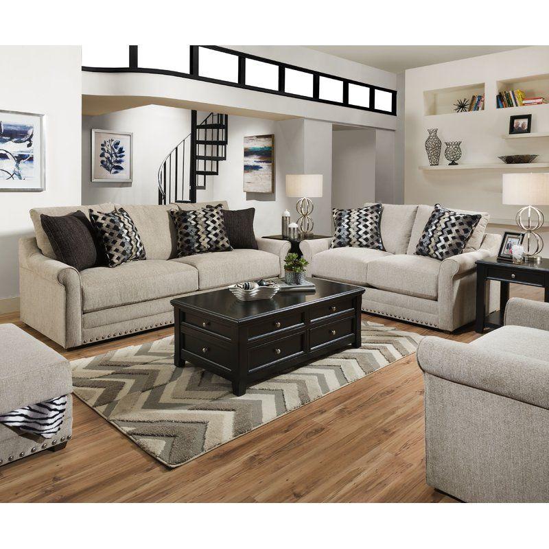 Penn Configurable Living Room Set Living Room Sets Interior