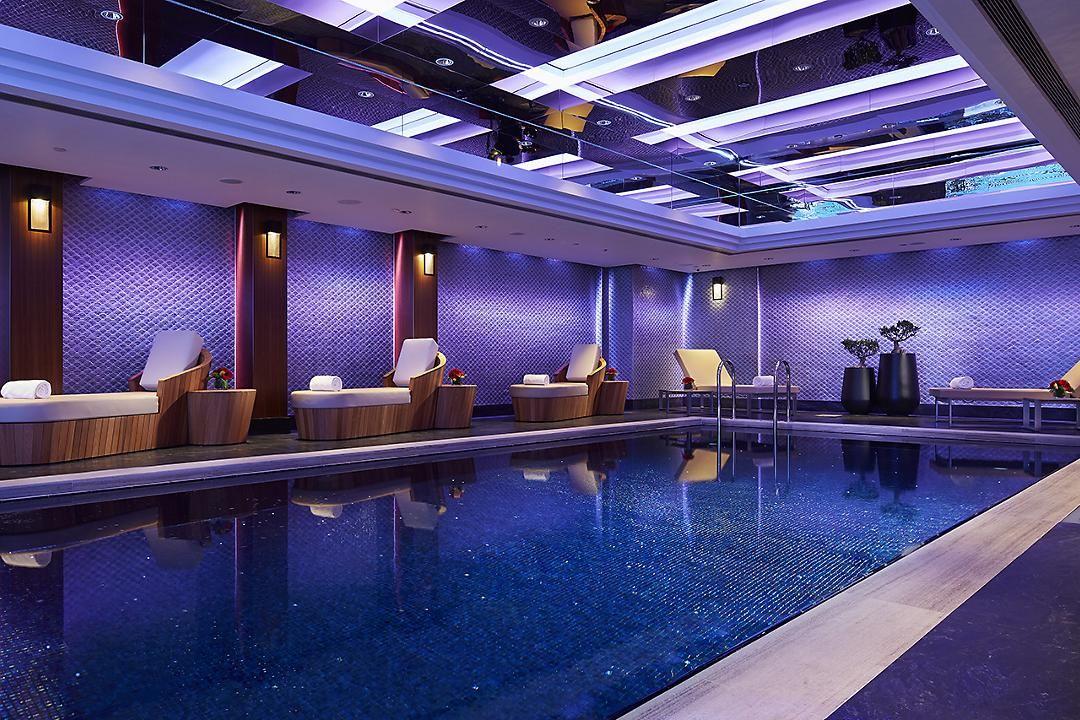 Hong Kong Fitness and Wellness | Mandarin Oriental Hotel, Hong Kong