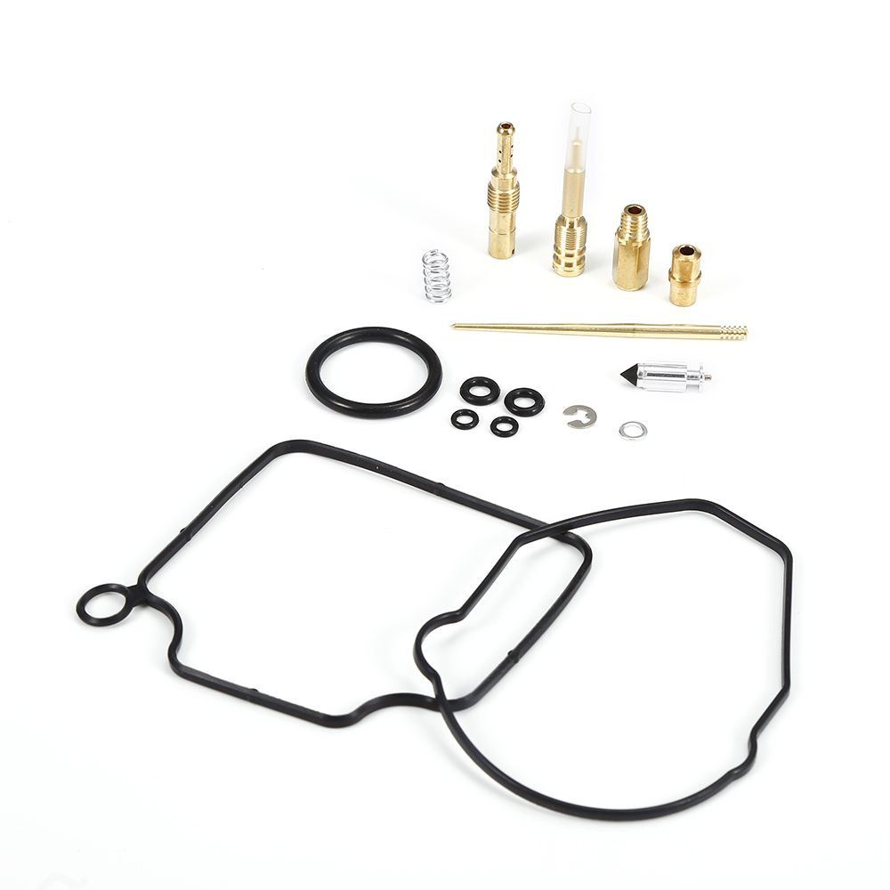 Portable Carburetor Carb Repair Overhaul Kit fits for