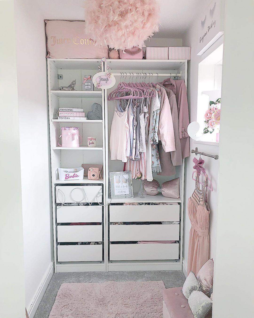 Pin Auf Baby Closet Organization