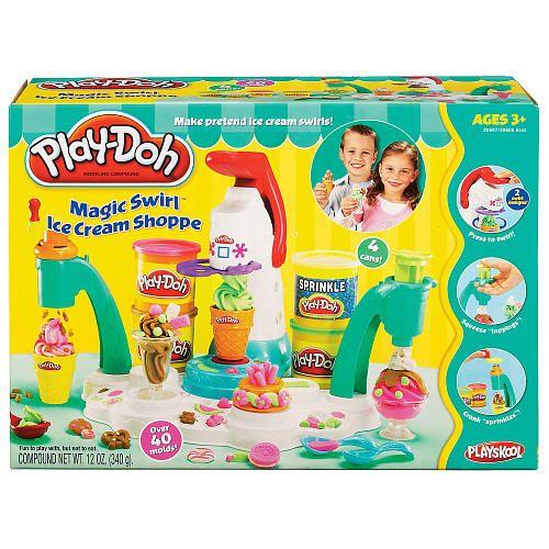 play doh ice cream toys r us